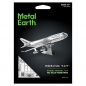 Preview: Metal Earth™ Commercial Jet Boing 747