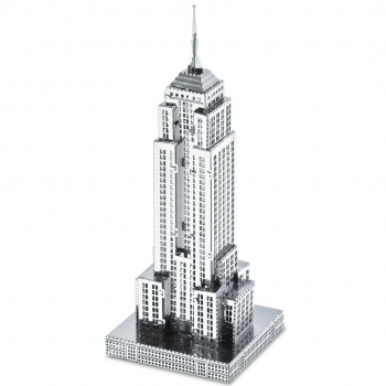Metal Earth™ Empire State Building