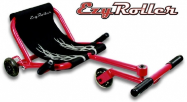Ezy Roller Classic - rot -