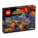 LEGO® 76058 Spider-Man: Ghost Riders Verbündete